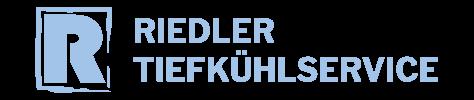 Riedler Tiefkühlservice